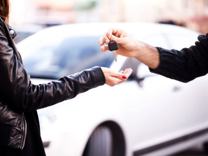 Buying a Car: In Person Vs Online
